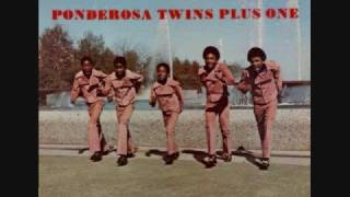 Why Do Fools Fall In Love by the Ponderosa Twins Plus One