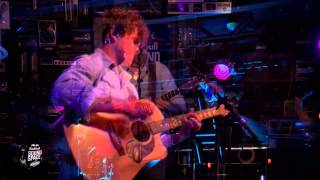 Vance Joy - Mess Is Mine [Live at KROQ]