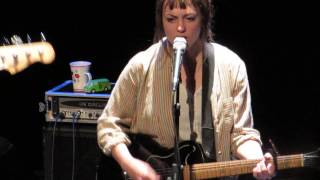 Angel Olsen plays Forgiven/Forgotten in Berlin