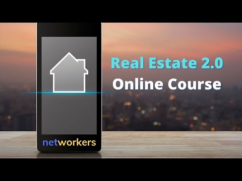 Real Estate 2.0 Online Course (1/16): Introduction to Property ...