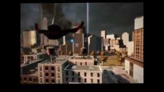 The amazing spiderman gameplay demo O espetacular homem aranha jogo demo