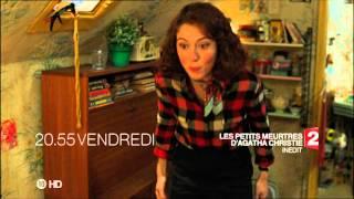 """Les Petits Meurtres, saison 2 : bande-annonce """"Mademoiselle Mac Ginty est morte"""""""