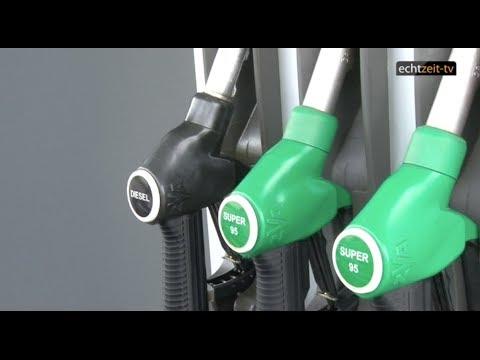 Atan krym der Preis für das Benzin in