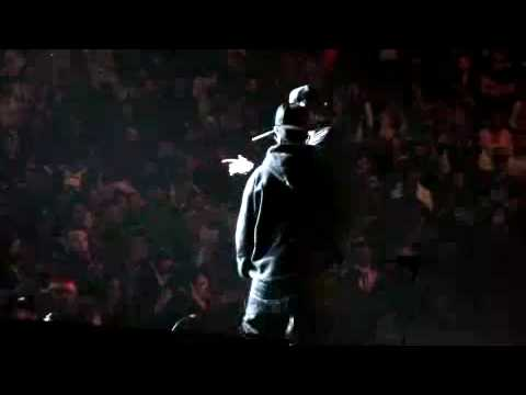 "Jay-Z & Memphis Bleek - ""Roc Boyz"" @ Powerhouse Concert"