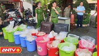 An ninh ngày mới hôm nay   Tin tức 24h Việt Nam   Tin nóng mới nhất ngày 15/05/2019   ANTV