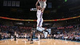 Top 10 NBA Plays: November 25th