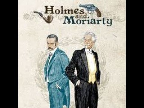 Bower's Game Corner: Holmes and Moriarty Review