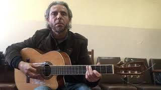 Порнофильмы- Прости Прощай Привет- guitar cover Garri Pat
