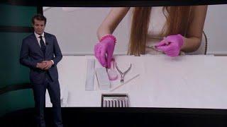 Is jouw kapper één grote witwas-operatie?  - RTL Z NIEUWS