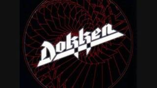 Dokken - In the Middle