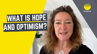 what is hope & optimism?