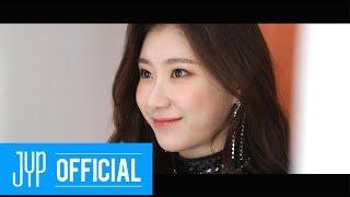"""ITZY """"달라달라(DALLA DALLA)"""" : MV BEHIND #Chaeryeong"""