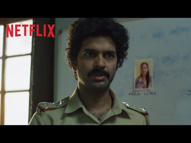 Typewriter Review: Is Sujoy Ghosh's Netflix Horror Series