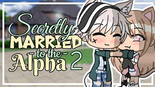 Secretly Married to the Alpha 2 / Gacha Life  /  GLMM  / Love Story / Read desc.
