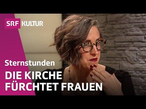 Nadia Bolz-Weber: Sexuelle Reformation jetzt! | Sternstunde Religion | SRF Kultur