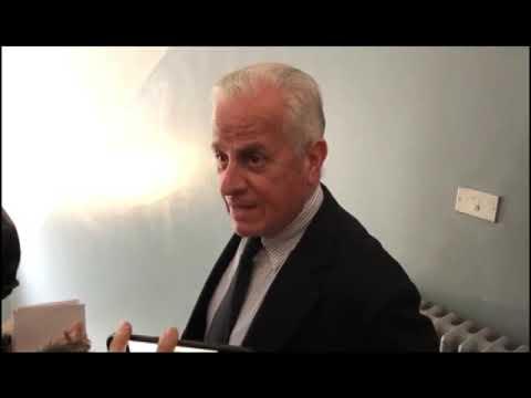 CLAUDIO SCAJOLA RICEVE FORZA ITALIA MA NON SI SBILANCIA: «HO ASCOLTATO»