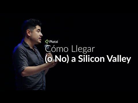 Cómo llegar (o no) a Silicon Valley