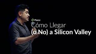 Como llegar a Silicon Valley
