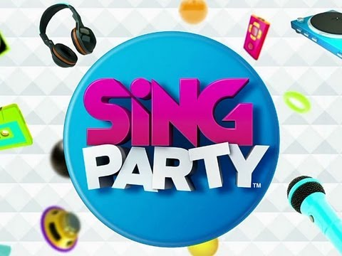 Видео № 1 из игры Sing Party + Microphone [Wii U]