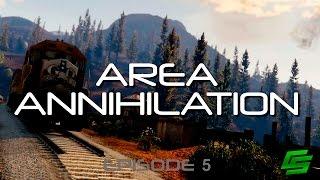 Cryptic Stunting Area Annihilation - Paleto Bay - Episode 5