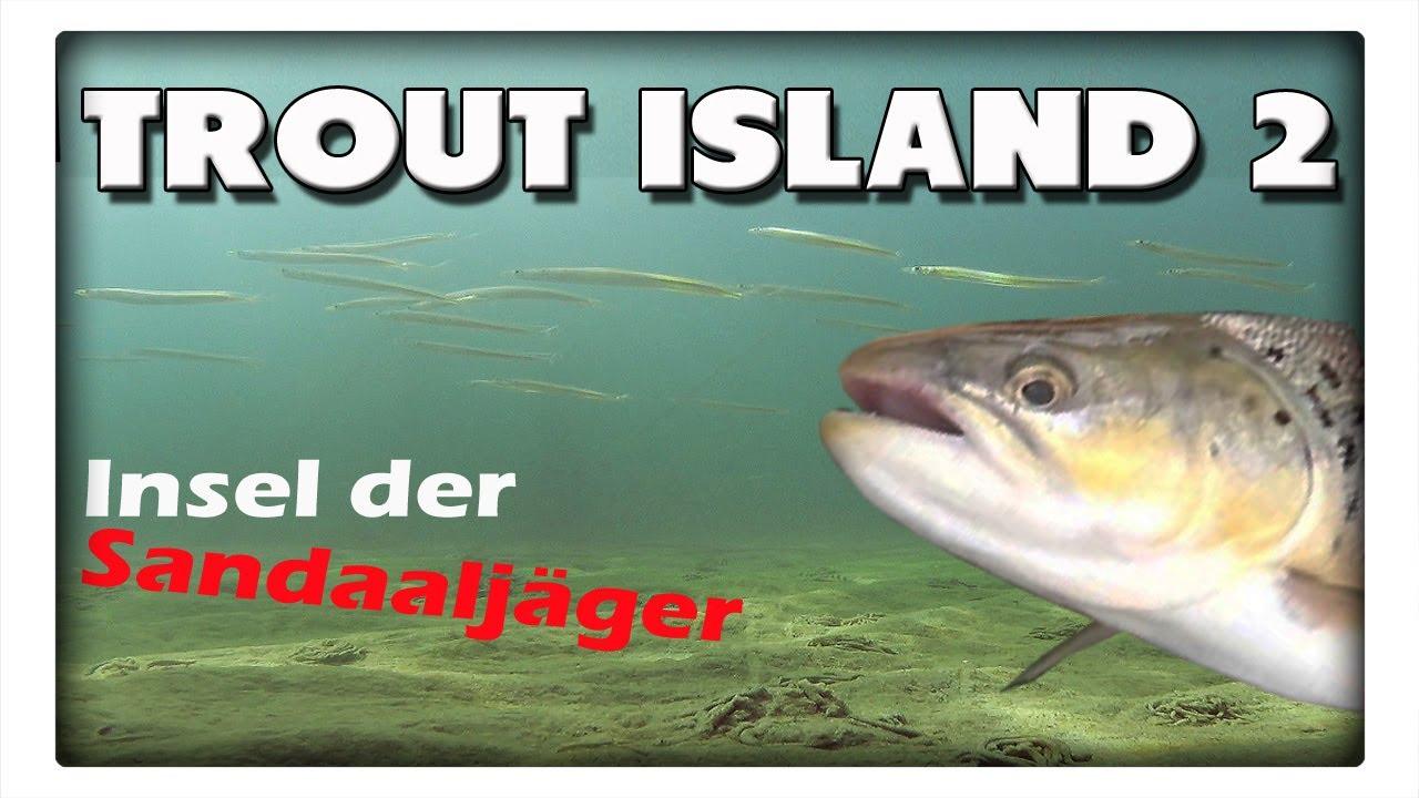 Meerforellen auf Årø - mit Fliegenrute und Spinnrute unterwegs auf der Insel der Sandaaljäger