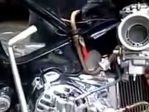 Video Modifikasi Motor Honda Astrea Grand DOHC GRESIK