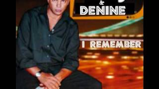 Collage & Denine   I Remember. Latin Freestyle