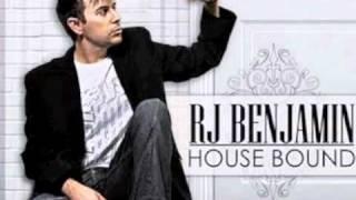 '2010 Change the World' - RJ Benjamin [House Bound]
