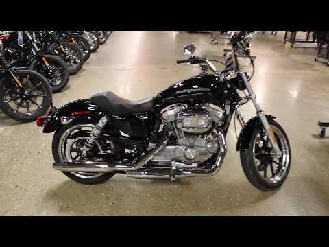 2016 Harley-Davidson SuperLow® in New London, Connecticut - Video 1