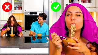 29 SIMPLY BRILLIANT LIFE HACKS FOR A BETTER LIFE || Fun moments and useful tips to avoid trouble