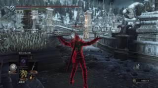 DARK SOULS 3 PvP: Drakeblood Greatsword, Darkmoon Blade (1/2)