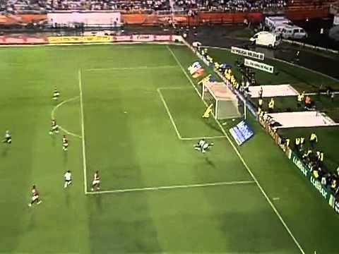 Brasileirão 2011 - Corinthians 3 x 0 Atlético-GO