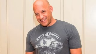 ICYMI In our exclusive video Vin Diesel talks about that brand new