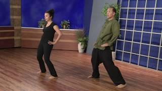 """Tai Chi for Beginners 07 - """"Deepening Your Practice"""""""