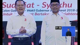 3 Program Unggulan Sudrajat-Ahmad Syaikhu