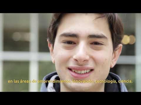 Alumno que ingresó a Ingeniería UC a través de NACE