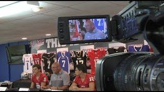 Talladega County Football Media Day