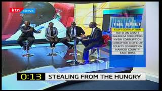 News Sources: Yet another scam as County Official's steal from residents of Kilifi, 17/11/16 Part 1