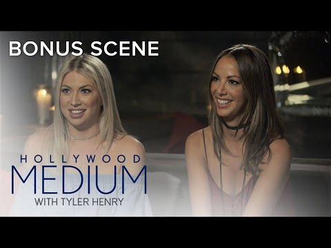 Will Stassi Schroeder Cut Out Alcohol for Tyler Henry? | Hollywood Medium with Tyler Henry | E!
