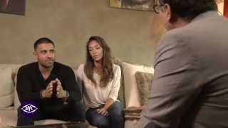 Jay Sean and Thara Interview part 4