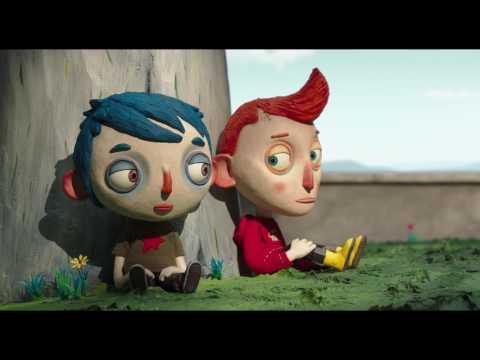 My Life as a Zucchini (English Trailer)