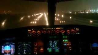Упросил Пилота Снять с Кабины Airbus A 321 Shooting in the cockpit