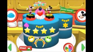 Mickey Mouse Clubhouse 2015 Full Episodes Disney Junior Happy Birthday Party