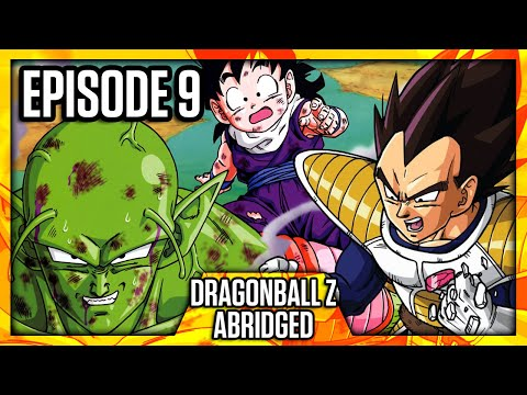 dragonball z abridged episode 10 part 2 teamfourstar tfs