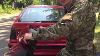 Вадим Панченко начальник ГАИ Николаевской области #1
