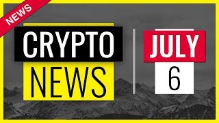Cryptocurrency News Today - Ripple XRP News Today