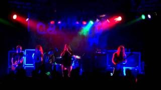 Darkest Hour - An Epitaph live in Pomona w/ Fred Ziomek