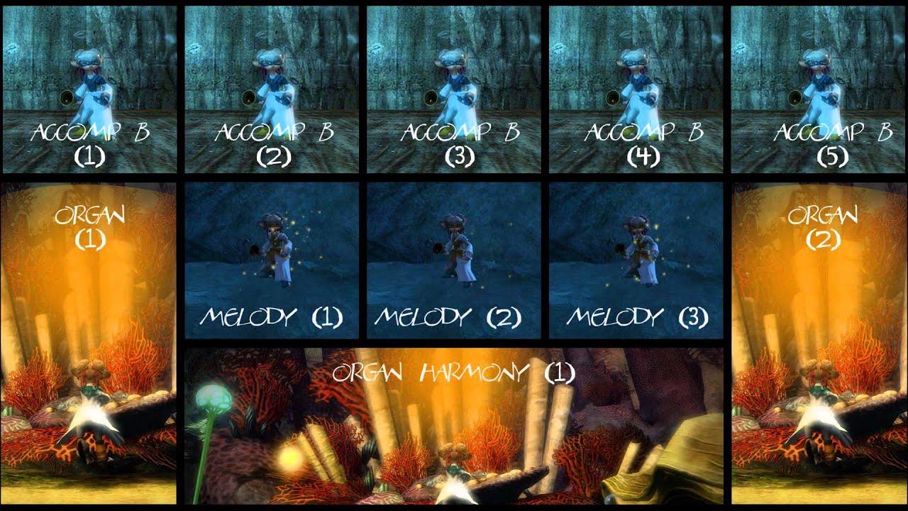 Portal's 'Still Alive' Sounds Quite Nice In Guild Wars 2