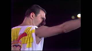 Queen - Gimme Some Lovin