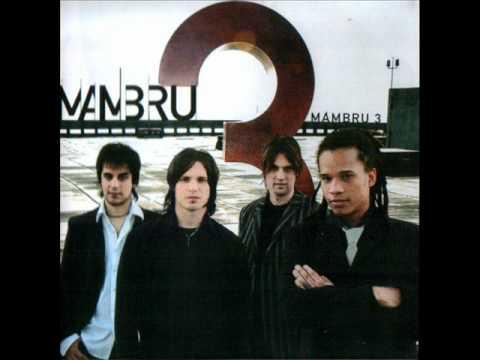 Mambrú - Que el tiempo aclare